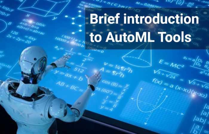 A Brief Introduction To AutoML Tools (Part 1 – MLBox)