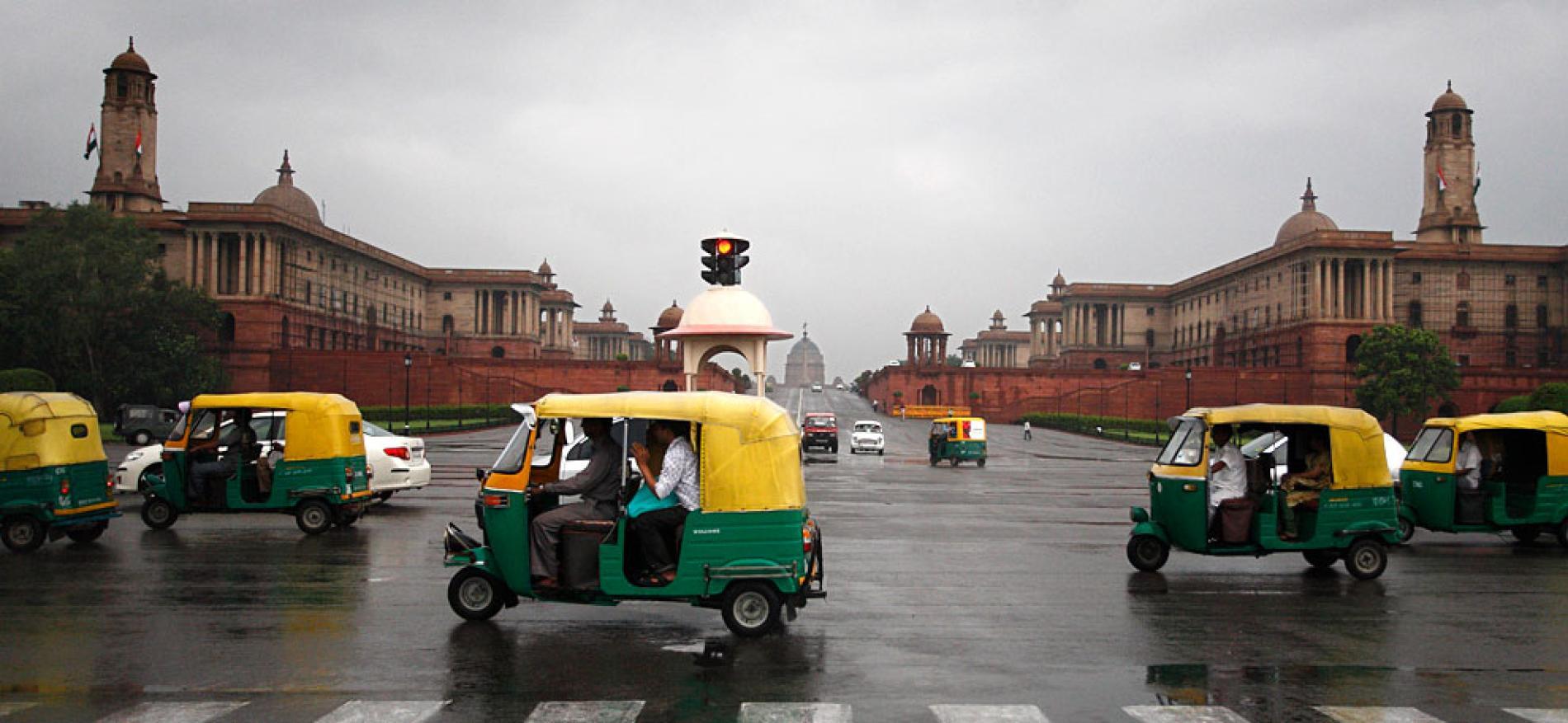 An on-demand transport reservation platform
