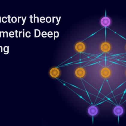 Introductory theory for Geometric Deep Learning