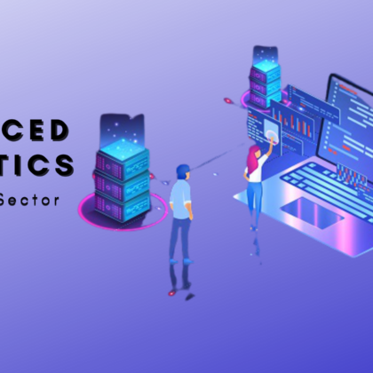 Advanced Analytics Bringing New Possibilities For Public Sector